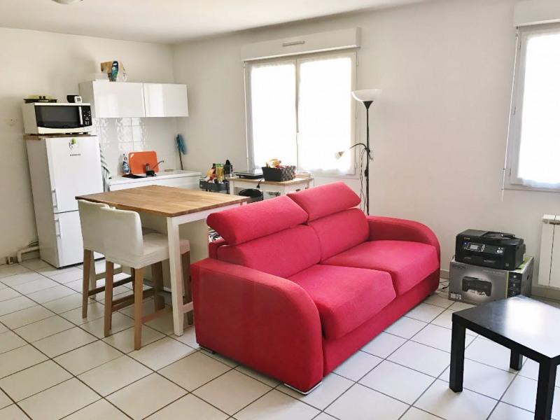Sale apartment Bourgoin jallieu 149900€ - Picture 2