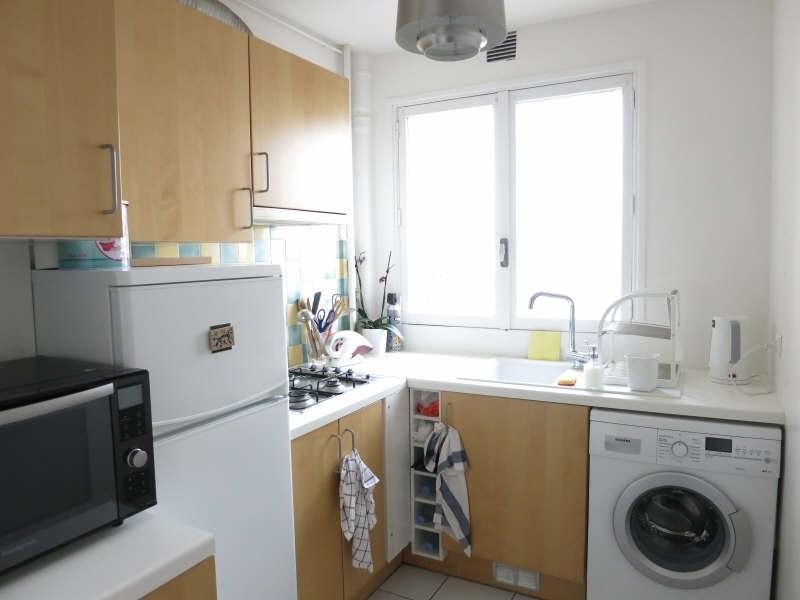 Location appartement Boulogne billancourt 1300€ CC - Photo 4