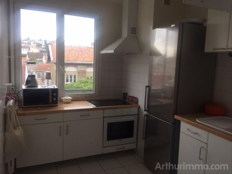 Vente appartement Fontenay sous bois 325000€ - Photo 3