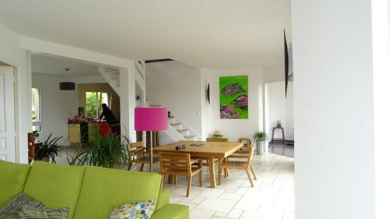 Vente maison / villa Brest 393000€ - Photo 3
