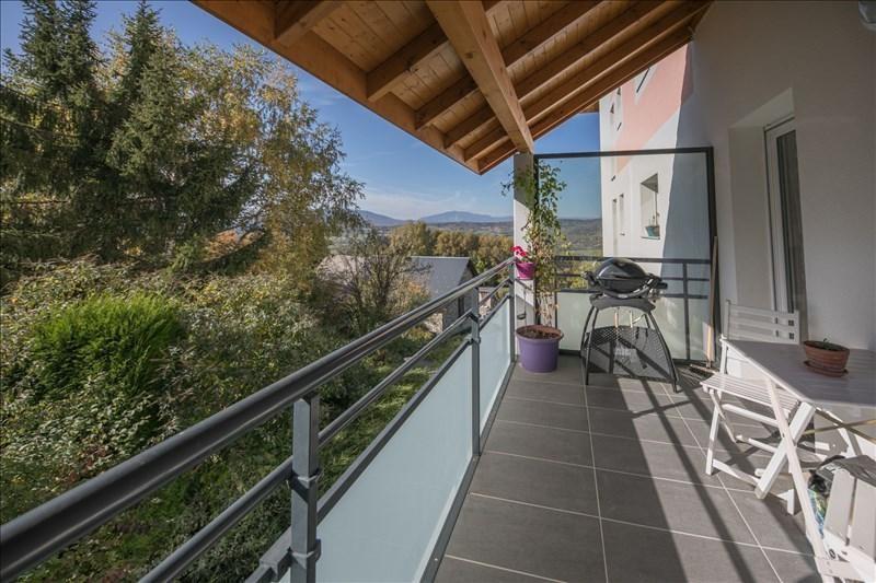 Sale apartment Cercier 239000€ - Picture 2