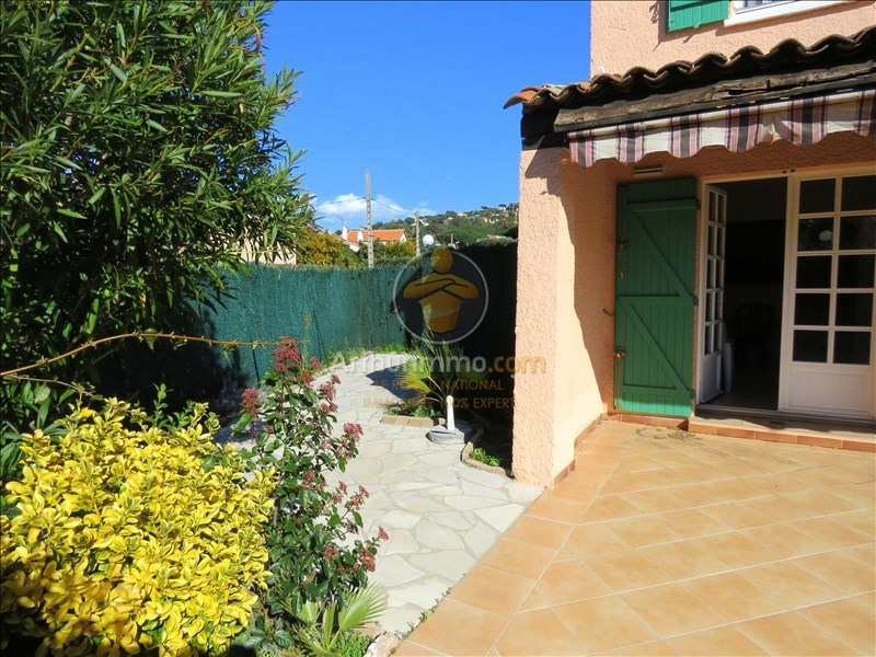 Vente maison / villa Sainte maxime 260 000€ - Photo 2