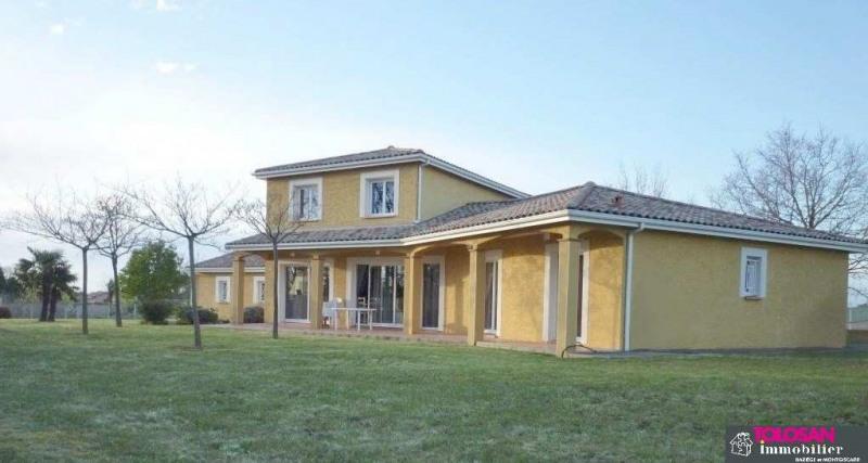 Vente maison / villa Villefranche secteur 378000€ - Photo 1