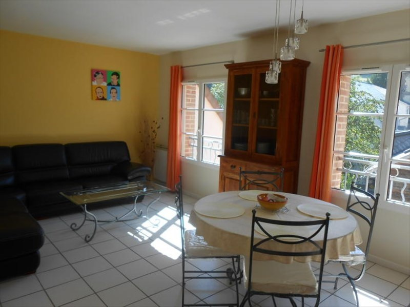 Sale apartment Honfleur 134 000€ - Picture 1