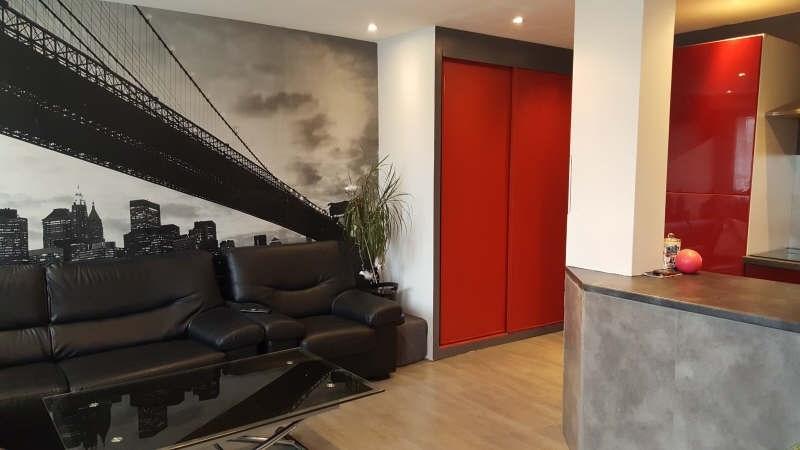Sale apartment Gouvieux 148000€ - Picture 6