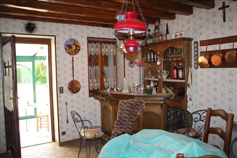 Verkoop  huis Rambouillet 336000€ - Foto 8