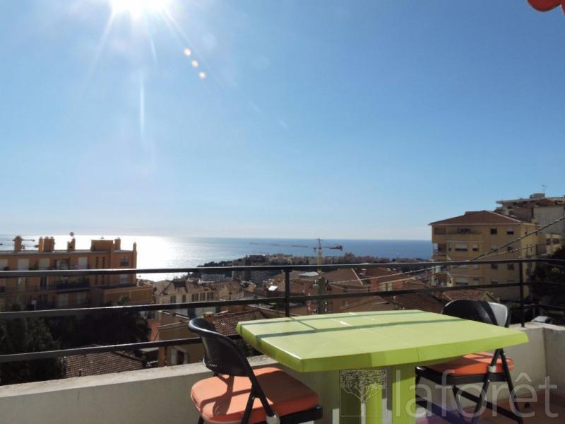 Vendita appartamento Beausoleil 650000€ - Fotografia 5