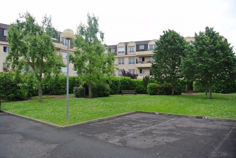 Vente appartement Carrieres-sur-seine 330000€ - Photo 2