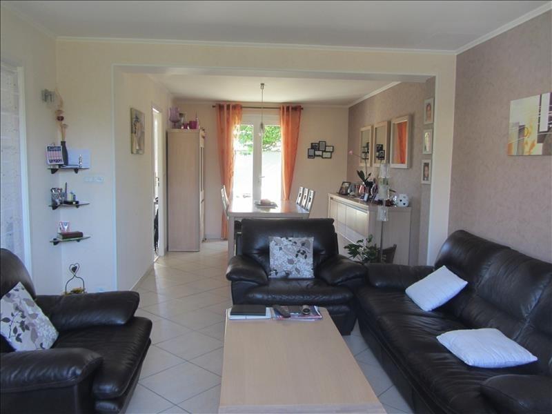 Sale house / villa Osny 298000€ - Picture 3