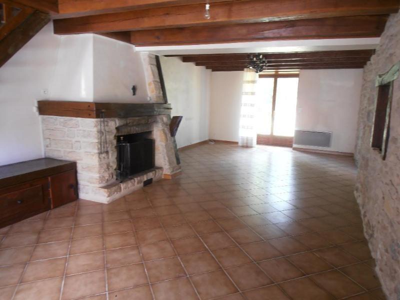 Location maison / villa Montclusel 689€ CC - Photo 2
