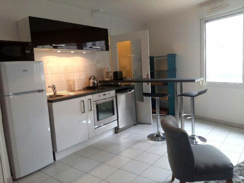 Locação apartamento Villeurbanne 596€ CC - Fotografia 2