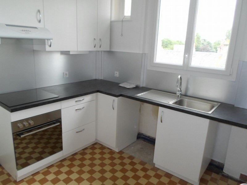 Location appartement Isigny sur mer 580€ +CH - Photo 3