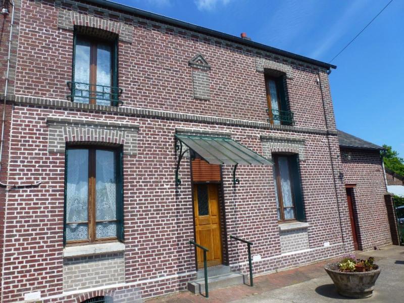 Maison Formerie 6 pièce (s) 99 m²