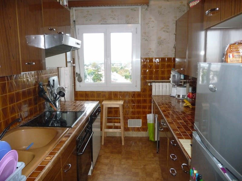 Vente appartement Houilles 209 000€ - Photo 3