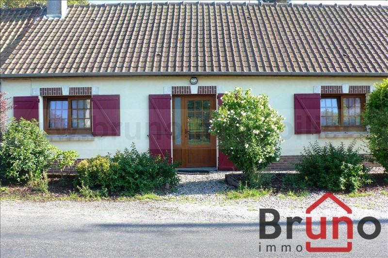 Verkoop  huis Ponthoile 220900€ - Foto 1