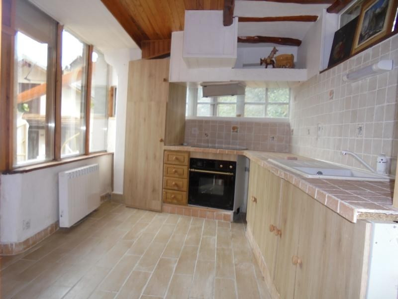 Investment property house / villa Anglefort 120000€ - Picture 3