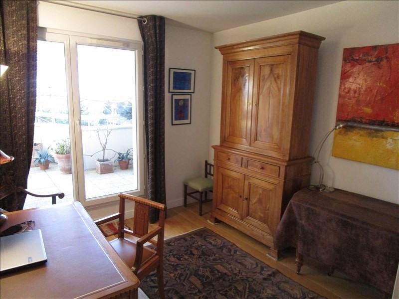 Vente appartement Montmorency 495000€ - Photo 7