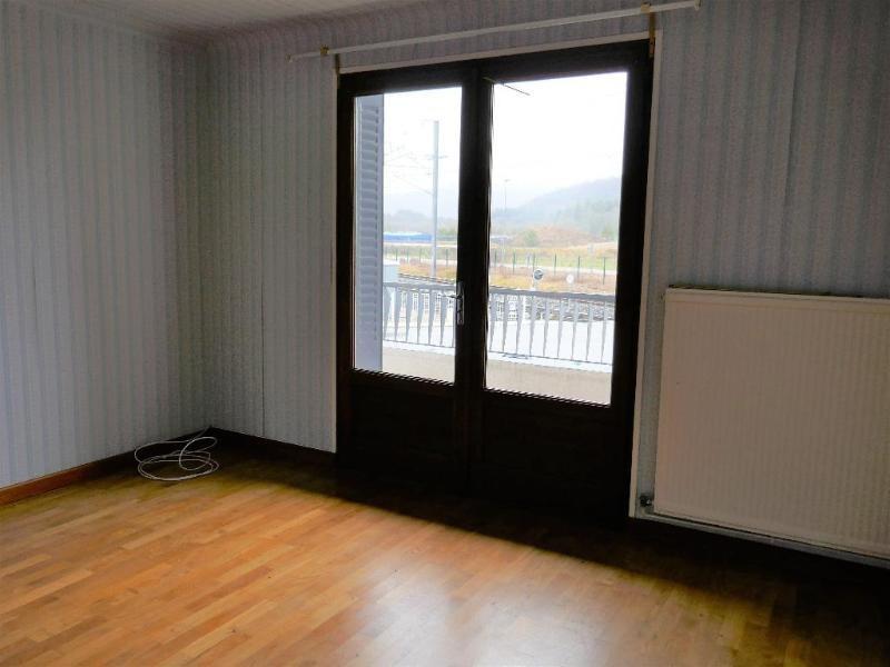 Vente maison / villa Nurieux 147000€ - Photo 4
