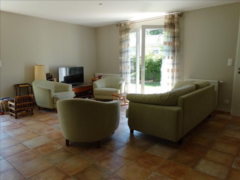 Vente maison / villa Listrac medoc 185500€ - Photo 4