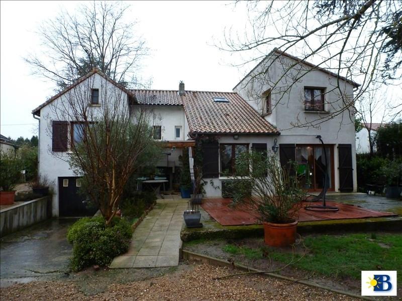 Vente maison / villa Naintre 190800€ - Photo 10