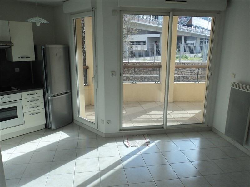 Vente appartement Toulon 148000€ - Photo 4