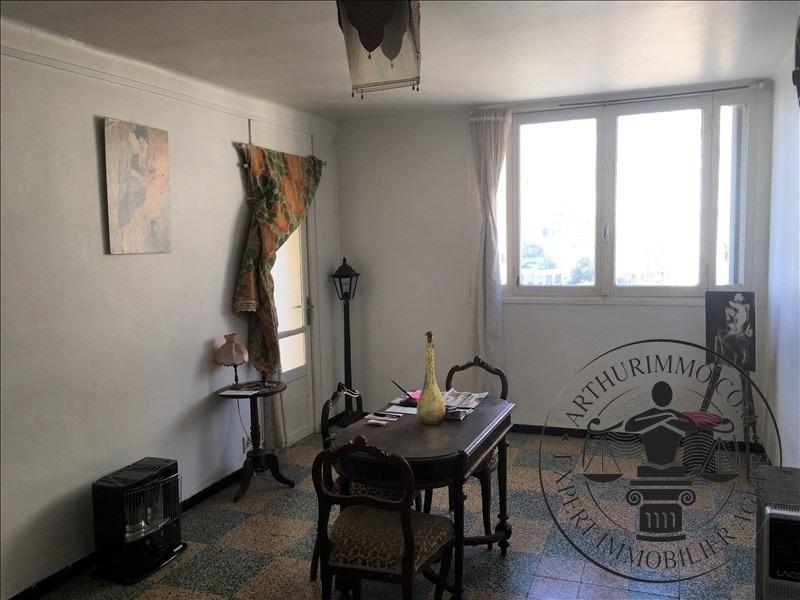 Sale apartment Ajaccio 120000€ - Picture 2