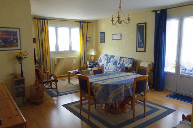 Sale apartment La rochelle 220000€ - Picture 4