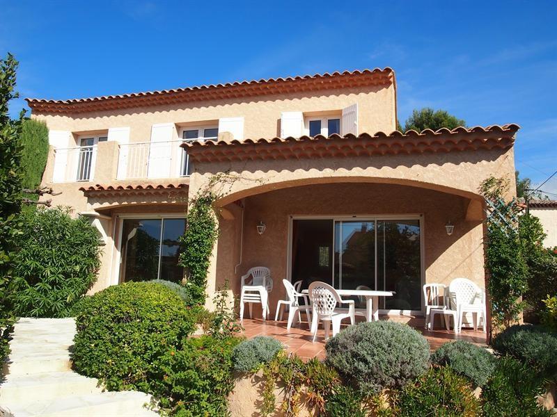 Location vacances maison / villa Bandol 950€ - Photo 1