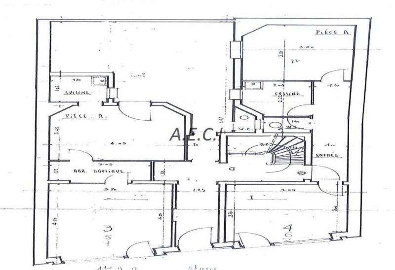 Vente appartement Asnières-sur-seine 230000€ - Photo 6