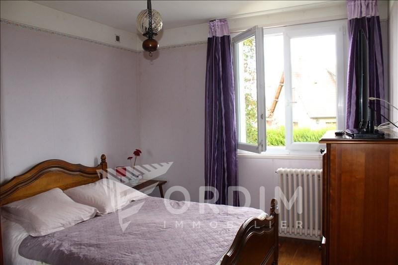 Sale house / villa Escolives ste camille 137500€ - Picture 10