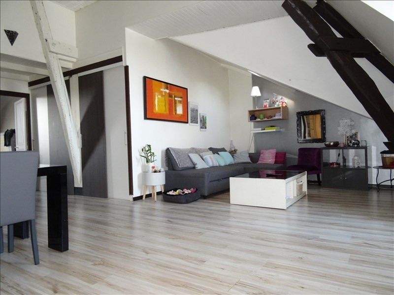 Sale apartment Pontoise 184 000€ - Picture 2