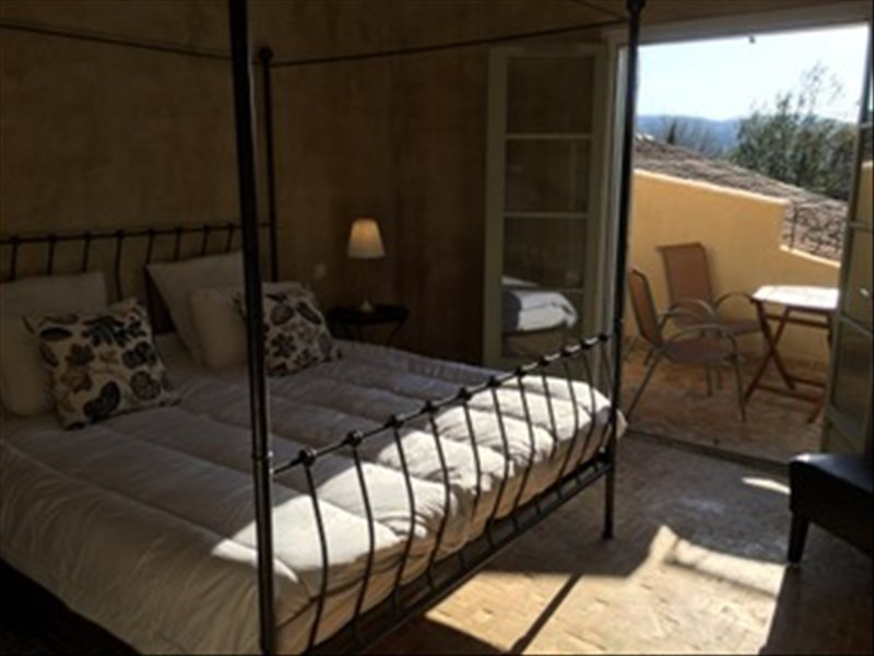 Deluxe sale house / villa Mallemort 1317900€ - Picture 5