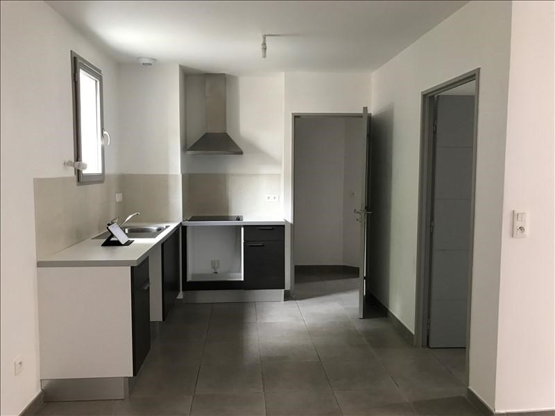Affitto appartamento Neuville sur saone 677€ CC - Fotografia 1