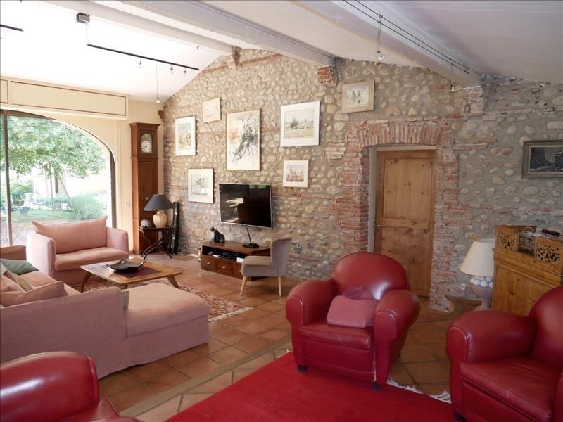Deluxe sale house / villa Perpignan 840000€ - Picture 6