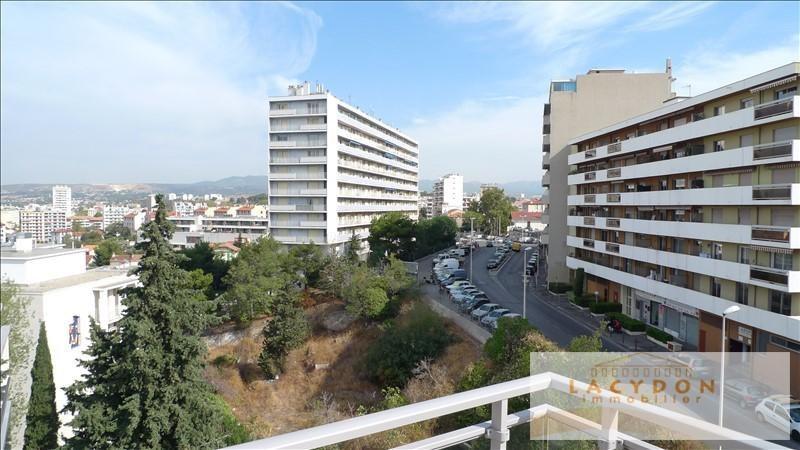 Location appartement Marseille 4ème 720€ CC - Photo 2