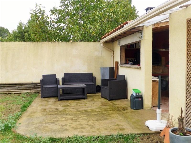 Vente maison / villa Carcassonne 140000€ - Photo 2