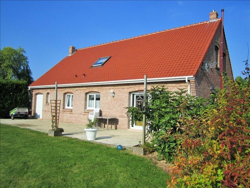 Vente maison / villa Hinges 279000€ - Photo 2