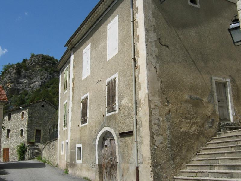 Vente maison / villa Die 107000€ - Photo 3