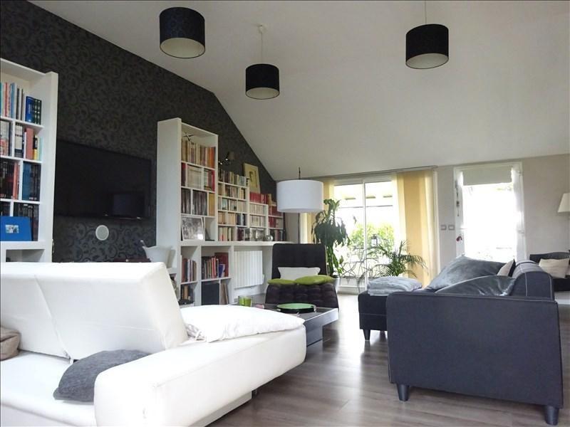 Vente maison / villa Guipavas 284800€ - Photo 2