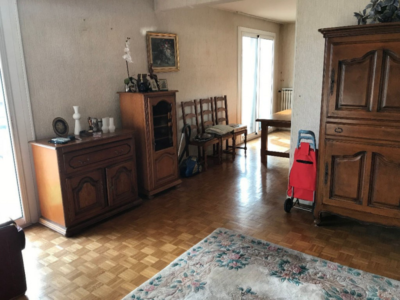 Sale apartment Colomiers 120 000€ - Picture 6