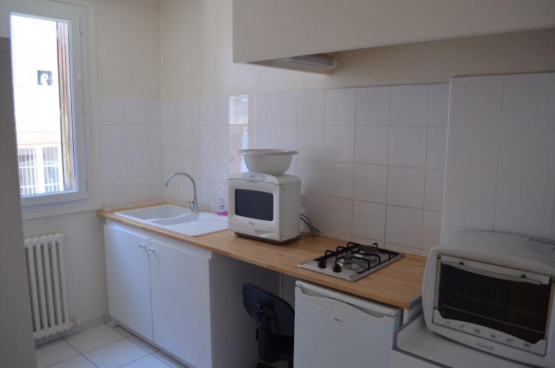 Rental apartment Toulouse 567€ CC - Picture 3