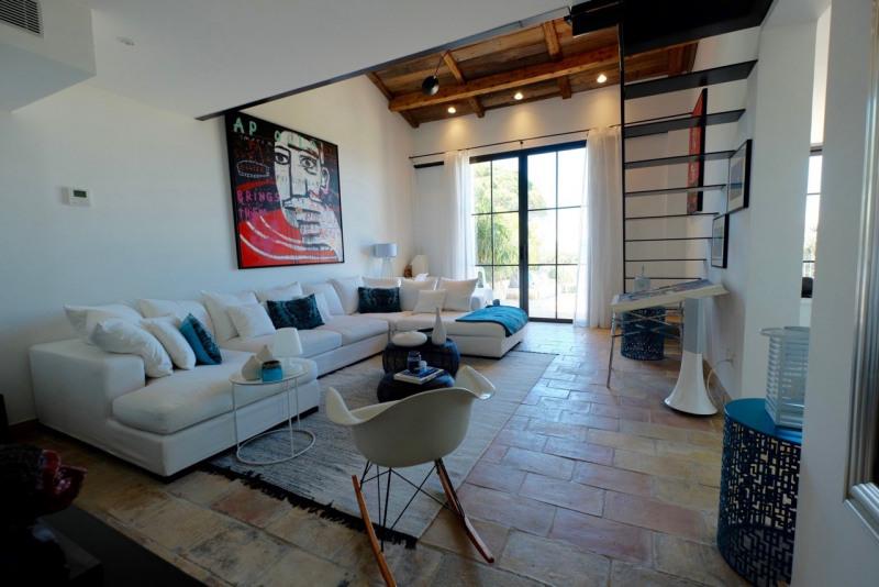 Location appartement Saint-tropez 2750€ CC - Photo 3