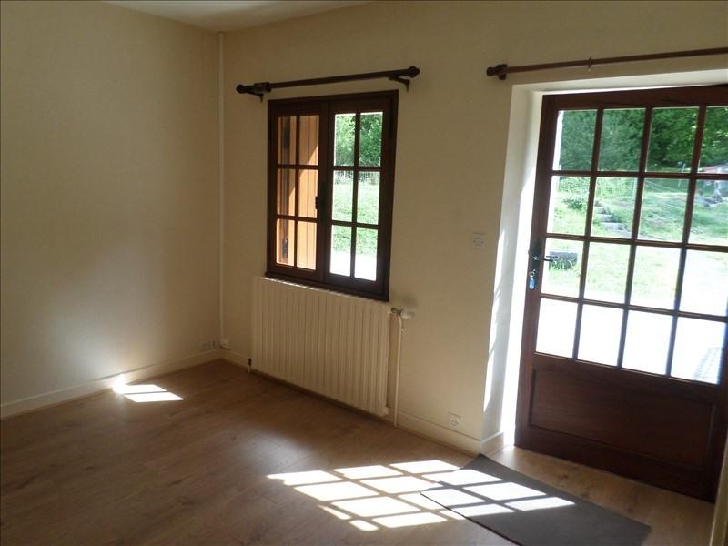 Location maison / villa Chapelle viviers 490€ +CH - Photo 3
