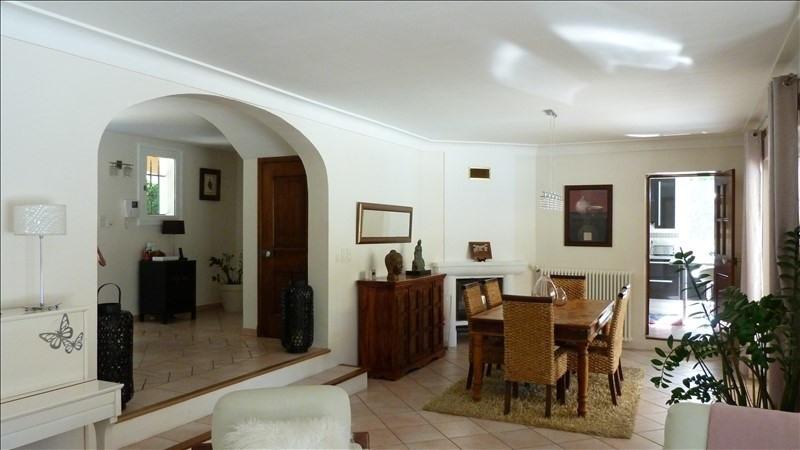 Verkoop van prestige  huis Pernes les fontaines 669000€ - Foto 4
