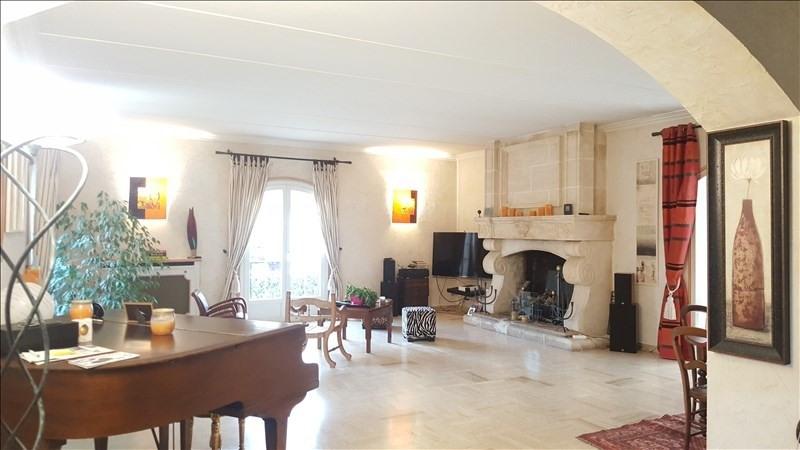 Vente de prestige maison / villa Pomponne 790000€ - Photo 2
