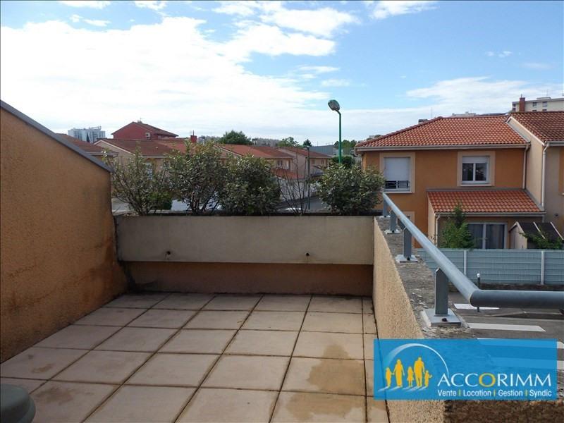 Vente maison / villa Villeurbanne 339000€ - Photo 6