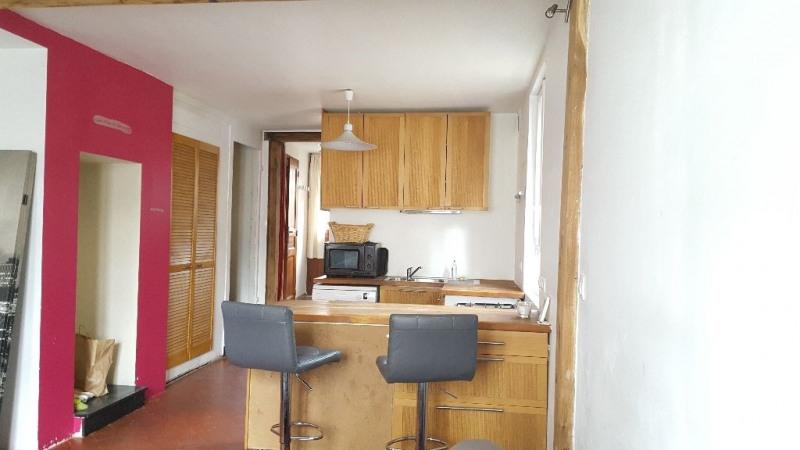 Vendita casa Beauvais 155000€ - Fotografia 1