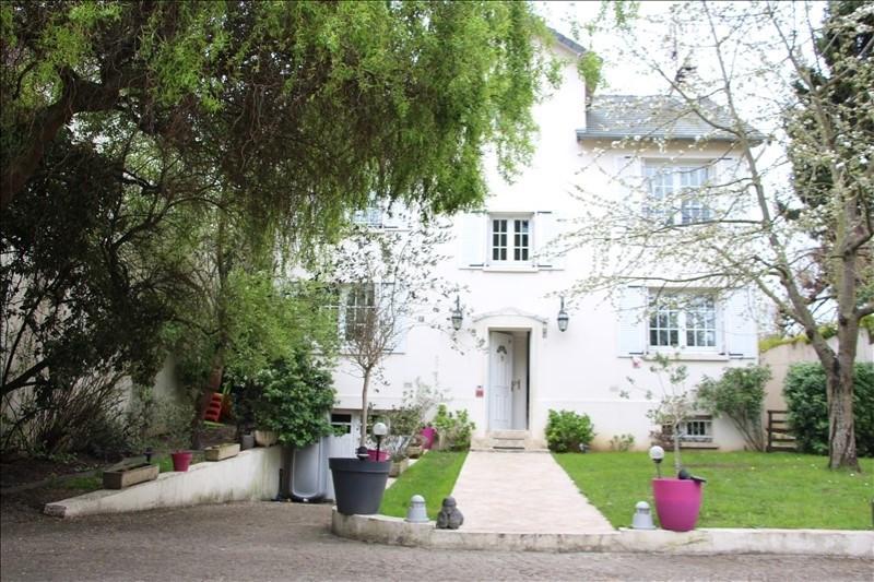Vente de prestige maison / villa Chatenay malabry 1150000€ - Photo 2