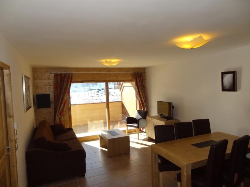 Vente de prestige appartement Tignes 208 333€ - Photo 7