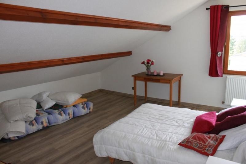 Sale house / villa Les côtes-d'arey 395000€ - Picture 5